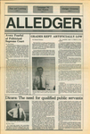 The Alledger, volume 04, number 02