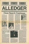The Alledger, volume 05, number 04