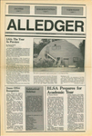 The Alledger, volume 06, number 01