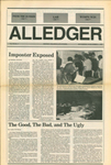 The Alledger, volume 06, number 05