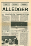 The Alledger, volume 07, number 02