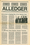 The Alledger, volume 07, number 03
