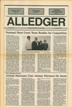The Alledger, volume 07, number 04