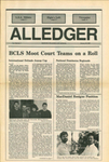 The Alledger, volume 07, number 07