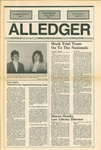 The Alledger, volume 07, number 09