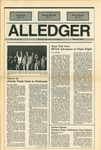 The Alledger, volume 07, number 10