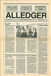 The Alledger, volume 07, number 11