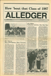 The Alledger, volume 07, number 12