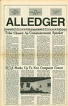 The Alledger volume 08, number 07