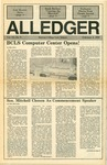The Alledger volume 09, number 06