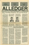 The Alledger volume 09, number 07