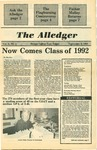 The Alledger volume 10, number 01