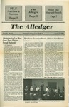 The Alledger volume 10, number 09