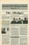 The Alledger volume 10, number 10