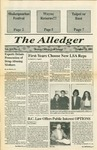 The Alledger volume 12, number 03