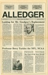 The Alledger, volume 08, number 01