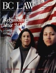 BC Law Magazine Fall/Winter 2002