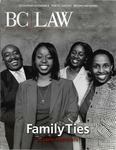 BC Law Magazine Fall/Winter 2004