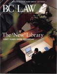 BC Law Magazine Spring/Summer 2005 by Boston College Law School