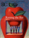 BC Law Magazine Spring/Summer 2006 by Boston College Law School