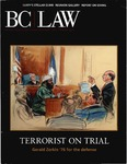 BC Law Magazine Fall/Winter 2006 by Boston College Law School