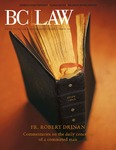 BC Law Magazine Spring/Summer 2007 by Boston College Law School