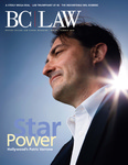 BC Law Magazine Spring/Summer 2008 by Boston College Law School