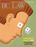 BC Law Magazine Spring/Summer 2011