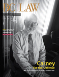 BC Law Magazine Spring/Summer 2012