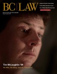 BC Law Magazine Spring/Summer 2013 by Boston College Law School