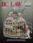 BC Law Magazine Fall/Winter 2013 by Boston College Law School