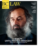 BC Law Magazine Summer 2014 by Boston College Law School