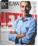 BC Law Magazine Winter 2016