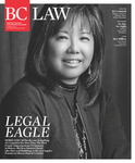 BC Law Magazine Summer 2016 by Boston College Law School
