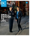 BC Law Magazine Winter 2018