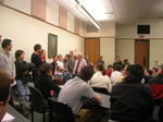 The Honorable Guido Calabresi speaks at Boston College Law School by Boston College Law School