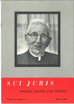Sui Juris, volume 09, number 03