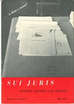 Sui Juris, volume 09, number 04