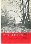 Sui Juris, volume 12, number 02