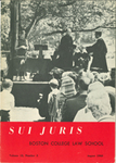 Sui Juris, volume 12, number 03